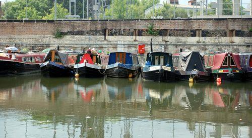 Bargeboats