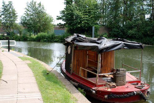 Littleshackboat