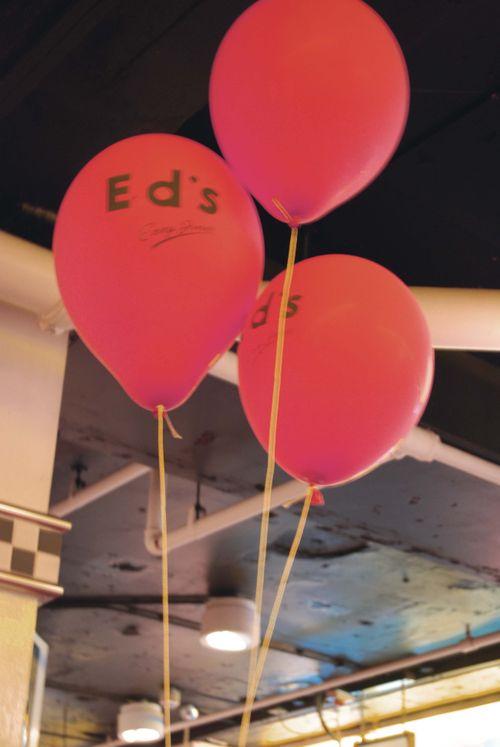 Edsballoons