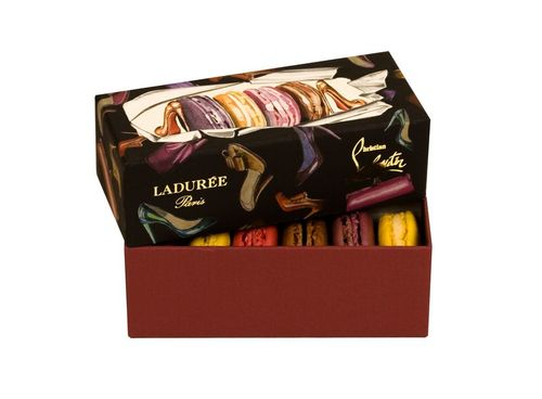 Louboutin laduree