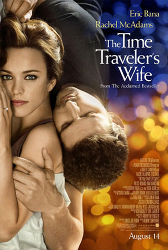 The time travelers wife film