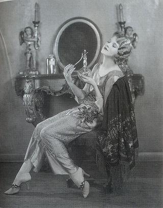 flapper girl perfume