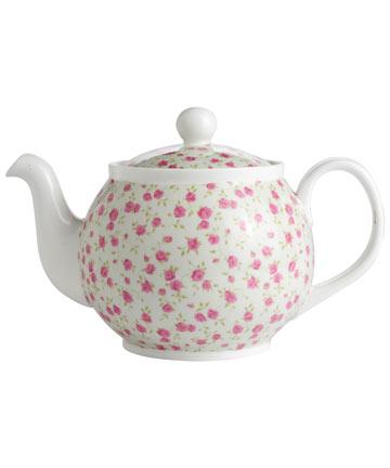 Liberty nina teapot